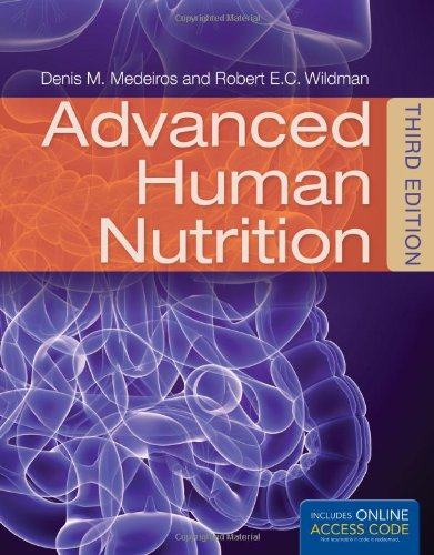 Advanced Human Nutrition Text