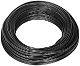 USA MADE - 16/2 Low Voltage Landscape Lighting Cable (50-Feet) - Professional Grade UV Light Resistant (UL) 16-Gauge Two Strand Copper Wire - (Above Ground Or Direct Bury Rated)