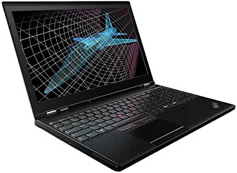 Lenovo ThinkPad P50 20EN0013US 15.6