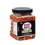 BEER NUTS Cantina Mix | 12 oz. Jar