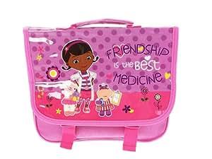 Disney Doc McStuffins Boo Boos - Estuche escolar Doctora juguetes (DOCMC001009)