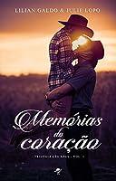 Memórias do Coração (Trilogia Céu Azul Livro 1)