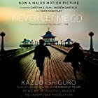 Never Let Me Go Audiobook by Kazuo Ishiguro Narrated by Rosalyn Landor