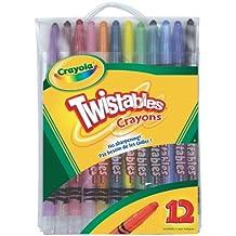 Crayola 12 Twistables