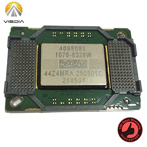 Dmd Dlp Projector - Newest Generation DLP Projector DMD Chip 1076-6318W 1076-6319W 1076-6328W 1076-6329W 1076-6338W 1076-6339W 1076-6438W 1076-6439W