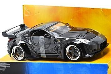 Amazon Com Jadatoys Fast Furious Tokyo Drift D K S