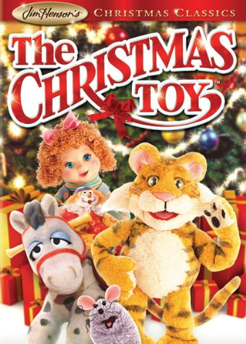 Christmas Toy Movie, The Jim Henson's The Christmas Toy