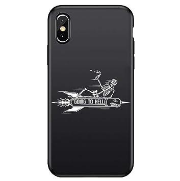hopmore compatible pour coque iphone 7 plus