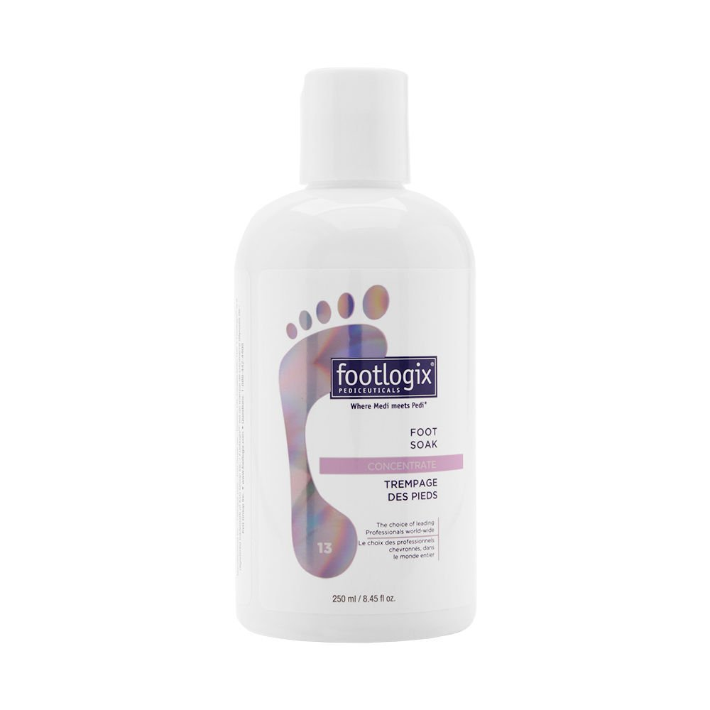 Footlogix Foot Soak Concentrate Formula 13 (8.45 oz) by Footlogix