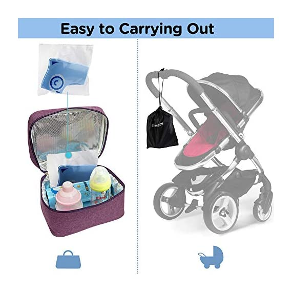 """Gimars Upgrade Large Non Slip Silicone Pads Travel Folding Portable Reusable Toilet Potty Training Seat Covers Liners with Carry Bag for Babies, Toddlers and Kids 5 Upgrade Version 6 pcs Large Nonslip Silicone Pads - Increasing 6 pcs Non Slip padding, not like other suppliers'2 pcs and increase the contact area of friction between the toilet cover and potty training seat, avoiding your babies falling off to the toilet effectively; No Gap to Pinch - Enhance the tightness of joint, more firmly, no gap design solve the problem of pinches bottom. Fits Most standard toilet, helps babies learn how to use toilet bowl in restroom with more confidence when you are out and about Freely switch Foldable To Unfoldable Design - Toilet Seat cover Folds up pretty small size of 7''L x 6''W x 2''H to bring to public restrooms easily and perfect for your children's away-from-home bathroom's needs and compact for """"on the go"""" and traveling; Also can stay Unfoldable 13.5''L x 11 ''W x 1''H, Perfect for every baby potty training everyday use at home"""