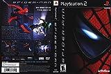 PS2 SPIDER-MAN