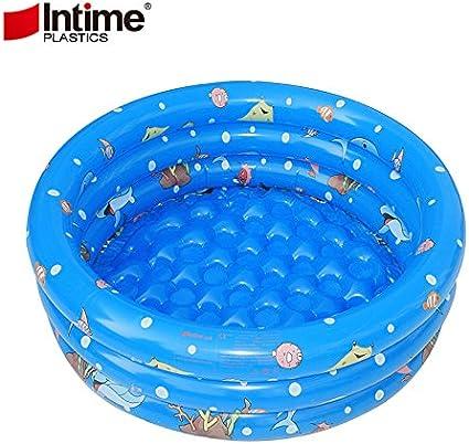 Intime bebé wading pool océano mundo bola piscina juguete (3 ...