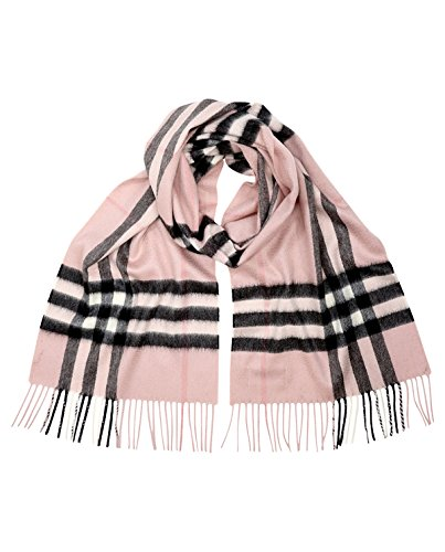 Burberry Giant Check Scarf - 4