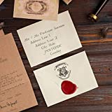 Personalized Replacement for Hogwarts Acceptance