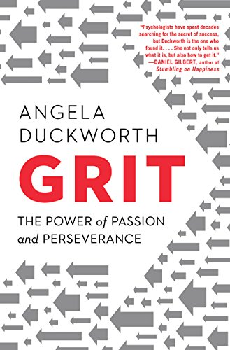 Grit Angela Duckworth ebook product image