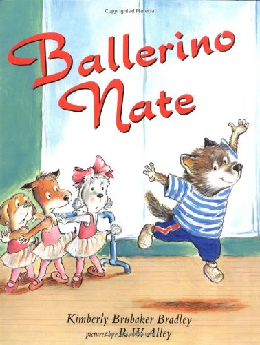 Download Ballerino Nate pdf
