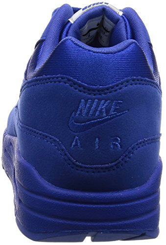 blue Premium Game Air Men's NIKE Royal Royal Running Max 1 Game Shoe x7pRqP