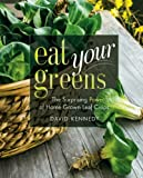 Eat Your Greens, David Kennedy, 0865717516