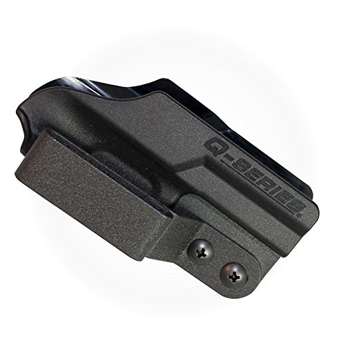 Q-Series Stealth Gun Holsters - Minimalist Concealed Carry Holster for Pistols (Best Sig Pistol For Concealed Carry)