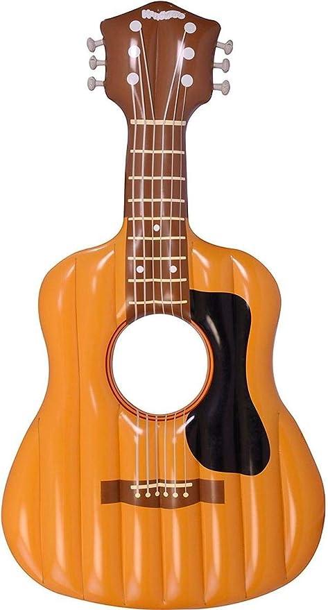 Amazon.com: Kangaroo Flotador para piscina, guitarra ...