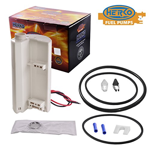 Price comparison product image Electric Fuel Pump Module Assembly Herko Premium High Performance 001GE