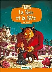 LA BELLE ET LA BETE (POUSS DE BAMBOO)