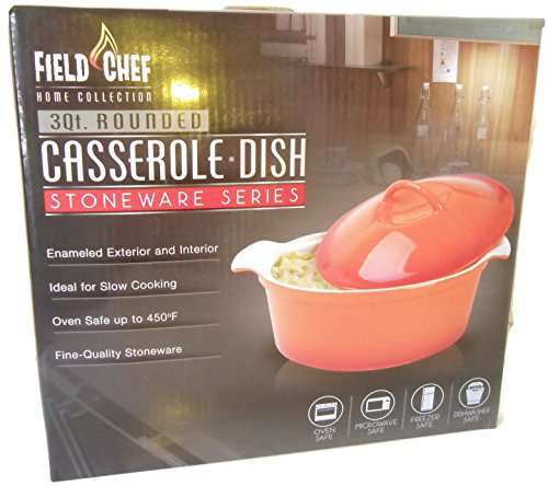 Quart Casserole Dish - 9