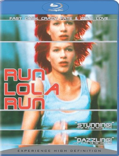 Blu-ray : Run Lola Run (, Dubbed, Dolby, AC-3, Widescreen)