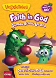 Veggie Tales: Faith in God, Group Publishing Staff, 1470704250