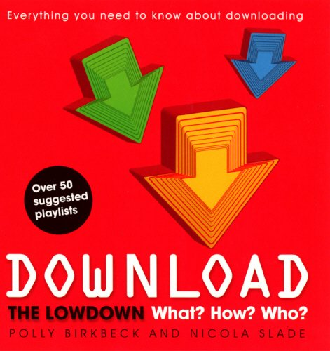 Download: The Lowdown: What? How? Who?