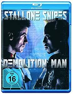 Demolition Man [Alemania]