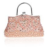 Best Sweet Champagnes - Women Bags Polyester Evening Bag Chain Sweetheart Review