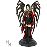 Anne Stokes Avenger Steampunk Figurine 24cm by Nemesis Now