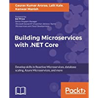 Building Microservices with .NET Core