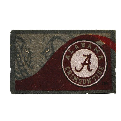 Alabama Crimson Tide Welcome Mat (Alabama Crimson Tide Rug)