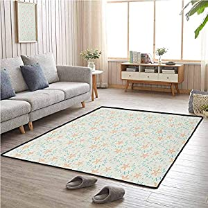 51gTb5s6mLL._SS300_ Starfish Area Rugs For Sale
