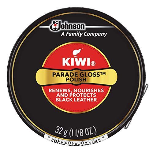 (KIWI Small Parade Gloss Black 1.125 oz)
