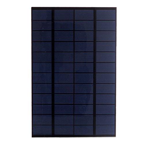Portable Flexible Solar Panels - 5