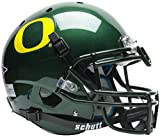 NCAA Oregon Ducks Authentic XP Football Helmet