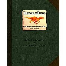 EncycloDino: un pop-up monstrueux