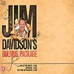 Jim Davidson's Bulging Package | Jim Davidson