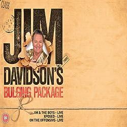 Jim Davidson's Bulging Package