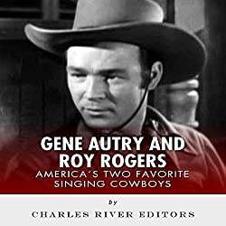 Gene Autry and Roy Rogers