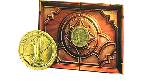 Loot Crate September 2015 Exclusive Hearthstone Collectors ...