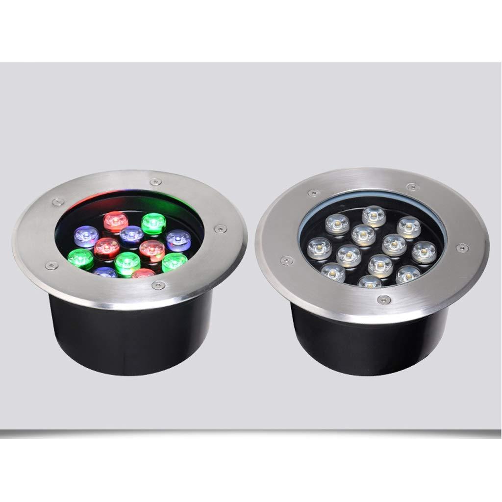 Spot Encastrable Exterieur,Lumière Souterraine LED De Plein