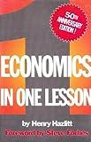 Economics in One Lesson, Henry Hazlitt, 0930073207