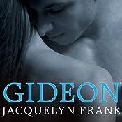 Gideon: Nightwalkers Series, Book 2 | Jacquelyn Frank
