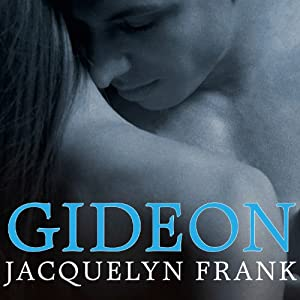 Gideon Audiobook