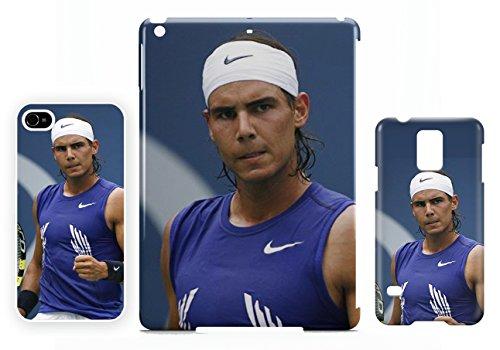 Rafael Nadal Tennis iPhone 7 cellulaire cas coque de téléphone cas, couverture de téléphone portable