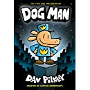 Amazon.com: Dog Man: From the Creator of Captain Underpants (Dog Man #1) eBook: Dav Pilkey
